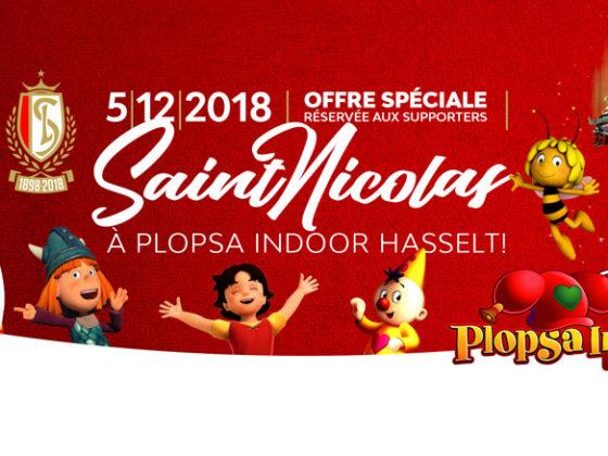 Saint Nicolas Plopsa